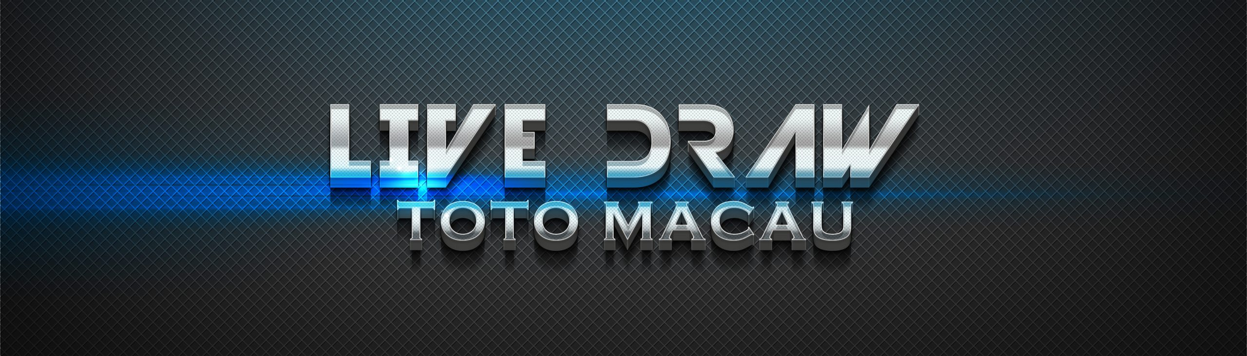Live Draw Toto Macau - Live Result Toto Macau